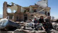 عائلة في مأرب تكشف تفاصيل اقتحام قوات أمريكية لمنزلها وخذلان الحكومة اليمنية لها