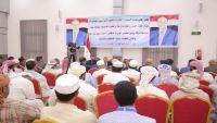 بن دغر يتجاهل استقالة المفلحي ويتوعد بكسر شوكة الحوثيين ودخول صنعاء