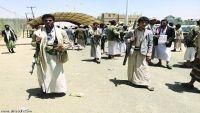 عمران .. قبليون يشتبكون مع مليشيا الحوثي في حوث عقب اختطاف فتاة من قبل مسلح حوثي