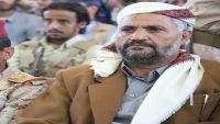 الشيخ الحنق : المعارك الدائرة في نهم هي الفاصلة مع الانقلاب