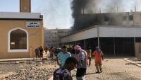 خطباء ودعاة السلفيين بعدن يدينون الاغتيالات ويحملون الامارات مسؤولية سلامتهم
