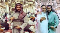 المدوّن الإسرائيلي بن تسيون في المسجد النبوي... وغضب على مواقع التواصل