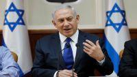 نتنياهو: العائق أمام السلام بالمنطقة الشعوب وليس القادة
