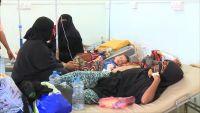 وباء الدفتيريا يجتاح اليمن.. وفاة ثلاث حالات بالحديدة