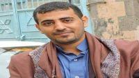 الحوثيون يفرجون عن الصحفي يوسف عجلان بعد اختطافه أكثر من عام