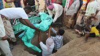 منظمة أممية: أطنان من الدواء والاغاثة لاتزال في جيبوتي ولم نستطع إدخالها لليمن
