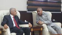 الرئيس هادي يبعث برسالة شكر للسودان قيادةً وشعباً