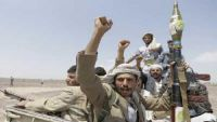 مقتل سبعة حوثيين في البيضاء والتحالف يستهدف تجمعات للمليشيا بشبوة