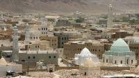 زلزال يضرب منطقة دوعن بحضرموت ويخرج خزان المياه عن الخدمة