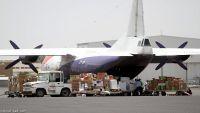 وصول أربع طائرات للأمم المتحدة والصليب الأحمر إلى مطار صنعاء