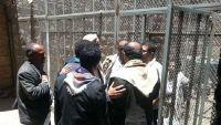الحوثيون يقولون إنهم أفرجوا عن 59 معتقلاً من أنصار الشرعية