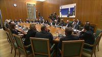 مساءلة وزير يوناني بسبب صفقة سلاح للسعودية استخدمت في حرب اليمن