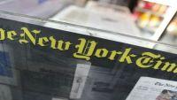 """""""تويتر"""" يغلق حساب """"نيويورك تايمز"""".. لهذا السبب؟"""