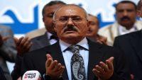 صالح يطالب مصر والسودان الانسحاب من التحالف العربي ويقول إن الوضع في المنطقة قد تغير