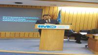 وزير : استمرار تهريب الأسلحة للحوثيين يهدد أمن وسلامة الملاحة الدولية