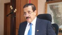 """الحوثيون يحاصرون منزل وزير خارجية حكومة صنعاء المحسوب على """"صالح"""""""