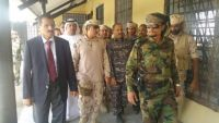 (The detainees in Aden....prisons changed but the suffer is the same (report