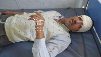 مقتل طفل وجرح آخرين في مجزرة جديدة ترتكبها المليشيا بتعز