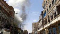 """""""يونيسف"""" تقول إنها تلقت تقارير عن مقتل أطفال خلال اشتباكات صنعاء"""