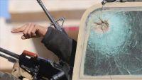 إصابة مدير أمن لحج برصاص مسلحين مجهولين