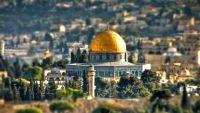 الاتحاد الأوروبي يحذر ترامب من إعلان القدس عاصمة لإسرائيل
