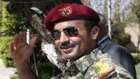 أنباء عن وصول أحمد علي صالح إلى الرياض
