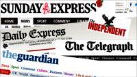 صحف بريطانية تبرز مقتل علي عبد الله صالح