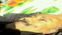 """صالح قُتل في وضعية دفاعية... وإصابة رأسه """"تنكيل"""""""