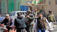 صنعاء ديسمبر 2017: المرحلة الثانية من السقوط في أيدي الحوثيين