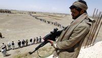 مليشيا الحوثي تعلن قنص أربعة جنود سعوديين