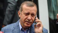 بـ 15 اتصالا هاتفيا عن القدس.. أردوغان يحاصر قرار ترامب