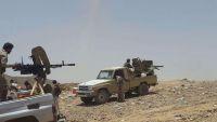صنعاء.. مقاتلات التحالف تستهدف مواقع وتعزيزات للمليشيا في نهم