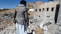 مقتل 26 حوثيا في غارات للتحالف على معسكر تدريبي للحوثيين في حجة