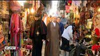 مقدسيون يطردون من الأقصى وفدا بحرينيا يزور إسرائيل (فيديو)