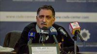 المفكر العربي بشارة يدعو للخروج من العملية السياسية وبدء صراع مفتوح مع الاحتلال