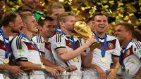 الاتحاد الألماني يحفز اللاعبين بمنحة دسمة للفوز بالمونديال
