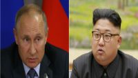 موسكو تكسر عزلة بيونغ يانغ.. لقاء عسكري رسمي بين روسيا وكوريا الشمالية هو الأول من نوعه