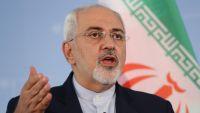 وزير الخارجية الإيراني : أميركا شريكة في جرائم حرب باليمن