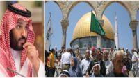 كاتب أميركي يكشف كواليس لقائه بوليّ العهد السعودي أثناء خطاب ترامب عن القدس ورد فعله على القرار