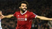 زيدان يكشف حقيقة اهتمام ريال مدريد بضم المصري صلاح