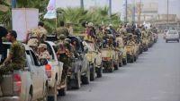 حزام الضالع الأمني يفجّر الخلافات بين شلال والزبيدي واشتباكات بين مسلحي الطرفين