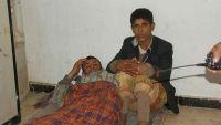 الجيش الوطني يأسر 80 حوثياً خلال يومين في شبوة