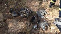 دفاعات التحالف تدمر صاروخاً باليستياً في سماء مأرب