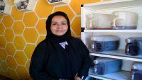 قصص نجاح للاجئات يمنيات في مخيمات النزوح خارج اليمن (ترجمة خاصة)