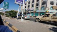 أزمة مرورية خانقة في خور مكسر جراء إغلاق شوارع رئيسية من قبل قوات أمنية