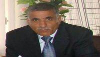 محافظ ذمار السابق العمري يصل مأرب للالتحاق بالشرعية