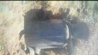 مليشيا الحوثي تفشل في إطلاق صاروخ بالستي تجاه مواقع الجيش الوطني في نهم
