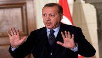 أردوغان: البعض يرى قطرة النفط أثمن من قطرة الدم
