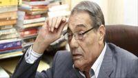 وفاة الكاتب المصري صلاح عيسى