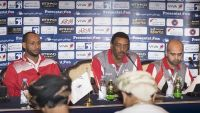 مدرب المنتخب اليمني: مستعدون لتقديم أداء جيد أمام العراق غدا الجمعة في خليجي23